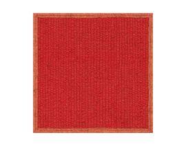 Gesamtansicht Seite A Teppich «Ribes Strawberry»