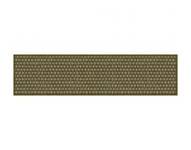 Gesamtansicht Seite A Teppich «Salix Beech»