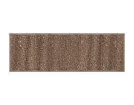Gesamtansicht Seite A Teppich «Tilia Brown»
