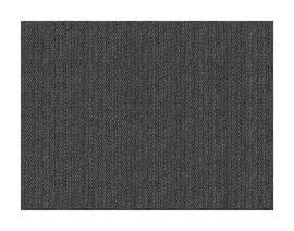 Gesamtansicht Seite A Teppich «Viscum Anthracite»