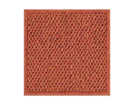 Gesamtansicht Seite A Teppich «Viscum Coral»