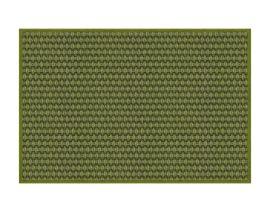 Gesamtansicht Seite A Teppich «Salix Grass»