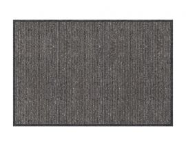 Gesamtansicht Seite A Teppich «Tilia Anthracite»