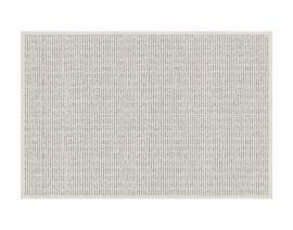 Gesamtansicht Seite A Teppich «Tilia White»