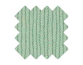 Muster zu Teppich «Mozart»