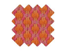 Muster zu Teppich «Fagus Treat»
