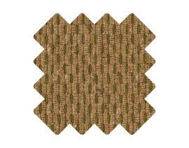 Muster zu Teppich «Pinus Ground»