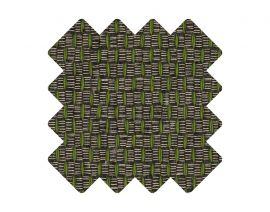 Muster zu Teppich «Pinus Woods»
