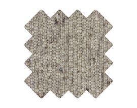 Muster zu Teppich «Ribes Grey»