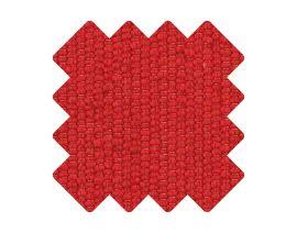 Muster zu Teppich «Ribes Strawberry»