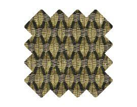 Muster zu Teppich «Salix Beech»