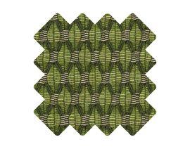 Muster zu Teppich «Salix Grass»