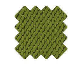 Muster zu Teppich «Viscum Grass»