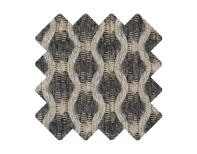 Muster zu Teppich «Fagus Grey»