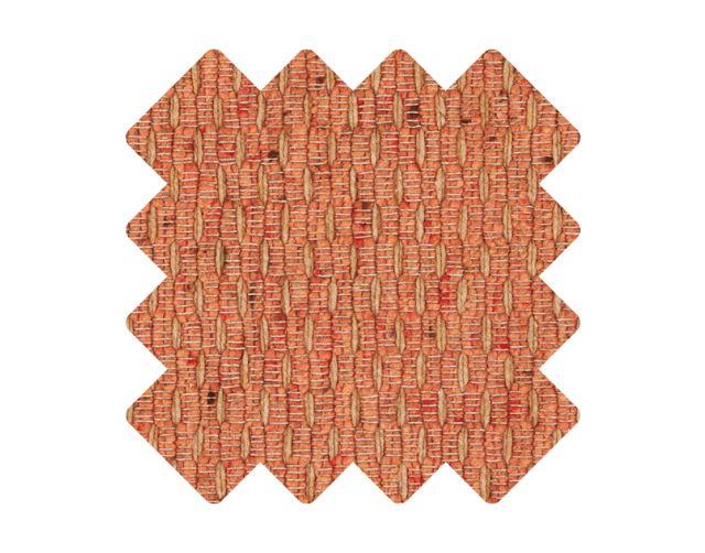 Muster zu Teppich «Pinus Strawberry»