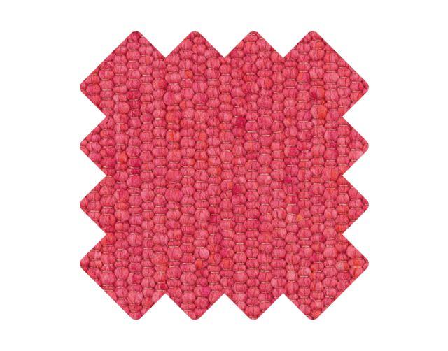 Muster zu Teppich «Ribes Pink»