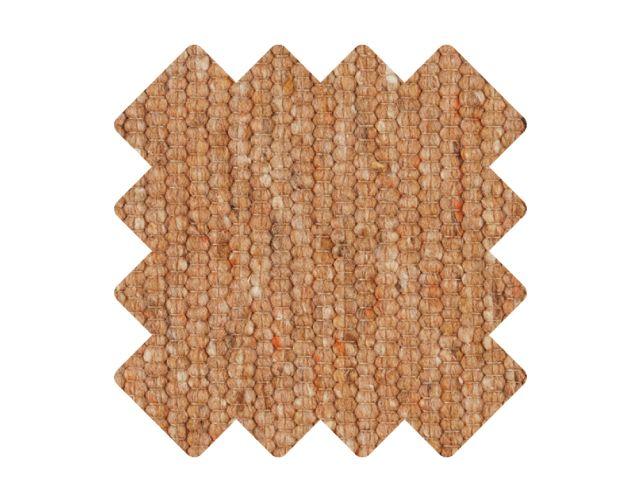 Muster zu Teppich «Ribes Tahini»