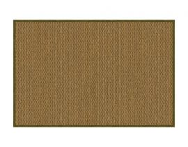 General view of side A «Pinus Ground» rug