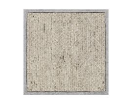 General view of side A «Ribes Marble» rug