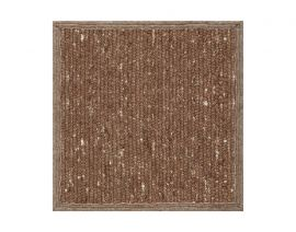 General view of side A «Ribes Nougat» rug