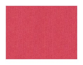 General view of side A «Ribes Pink» rug