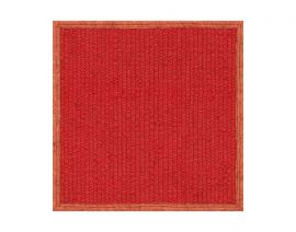 General view of side A «Ribes Strawberry» rug