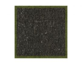 General view of side A «Ribes Woods» rug