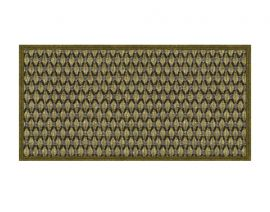 General view of side A «Salix Beech» rug