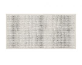 General view of side A «Tilia White» rug