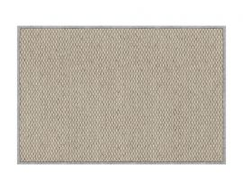 General view of side A «Pinus Grey» rug