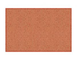 General view of side A «Pinus Strawberry» rug