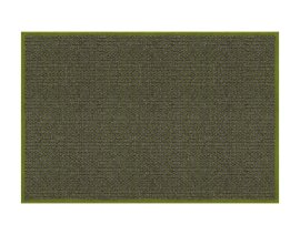 General view of side A «Pinus Woods» rug