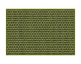 General view of side A «Salix Grass» rug