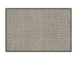 General view of side A «Salix Marble» rug