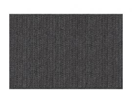 General view of side A «Viscum Anthracite» rug