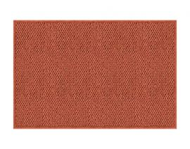 General view of side A «Viscum Coral» rug