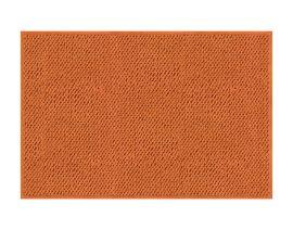 General view of side A «Viscum Orange» rug