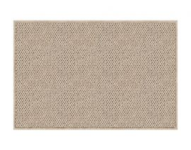 General view of side A «Viscum White» rug