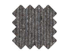 Sample for «Tilia Anthracite» rug