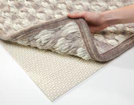 Antirutschmatte für Teppich