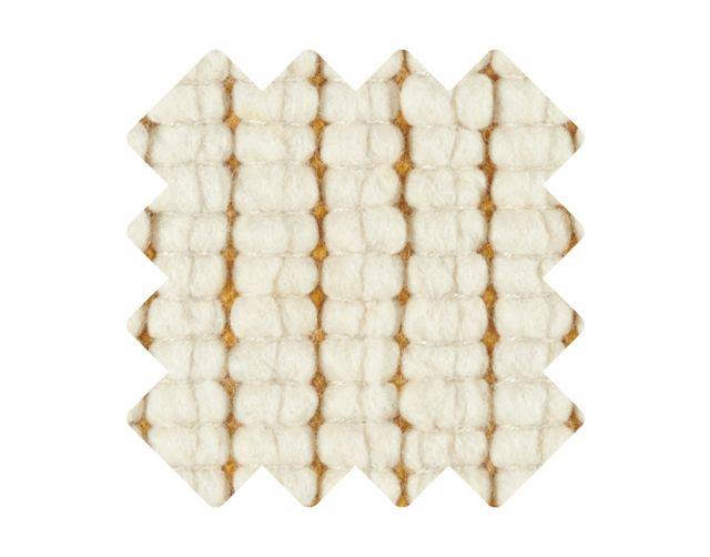 Sample for «Doppia Natura» rug