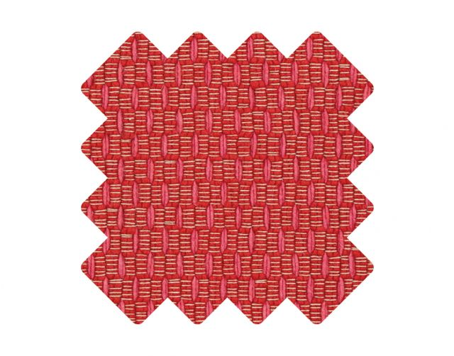 Sample for «Pinus Pink» rug
