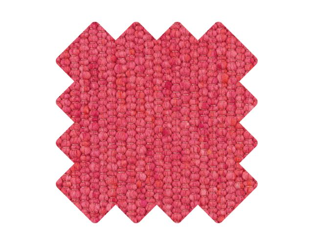 Sample for «Ribes Pink» rug
