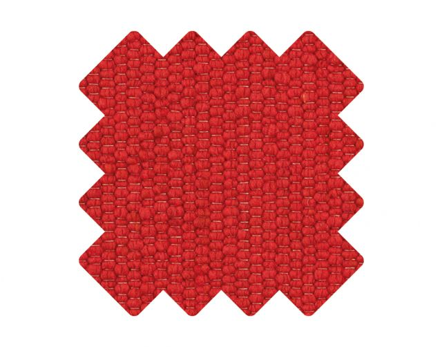 Sample for «Ribes Strawberry» rug