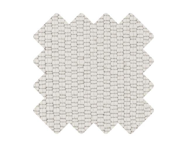 Sample for «Ribes White» rug
