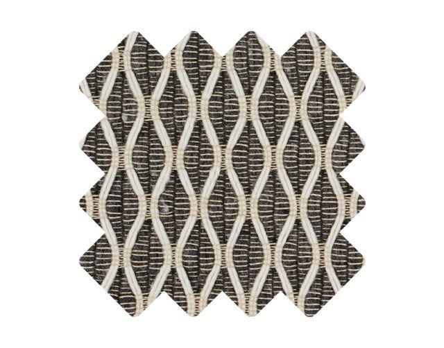 Sample for «Salix Anthracite» rug