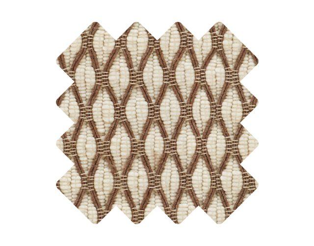 Sample for «Salix Cappuccino» rug