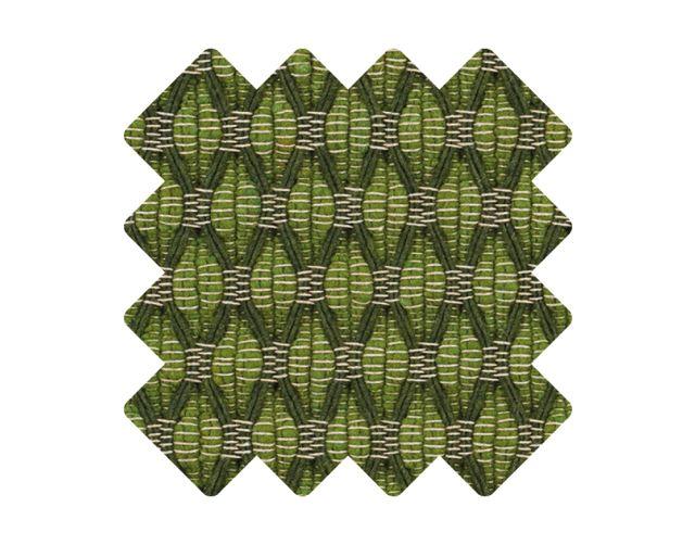 Sample for «Salix Grass» rug