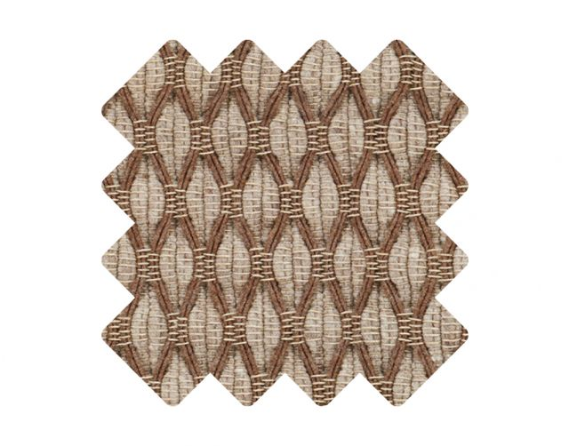 Sample for «Salix Nougat» rug