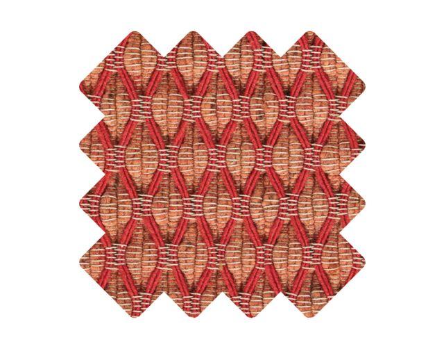 Sample for «Salix Raspberry» rug